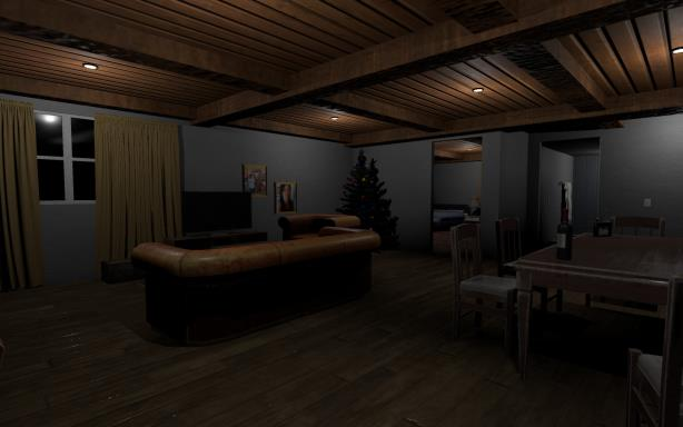 Nyctophobia: Devil Unleashed Torrent Download