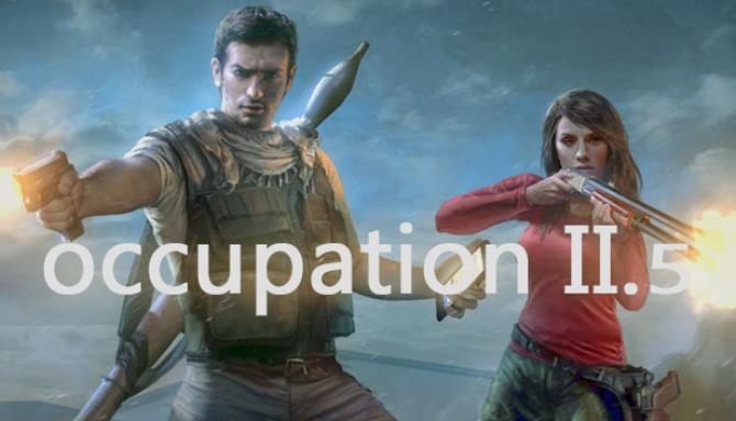 Occupation 2.5 free download