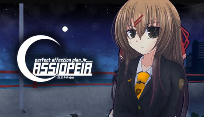 Perfect Affection Plan: Cassiopeia free download