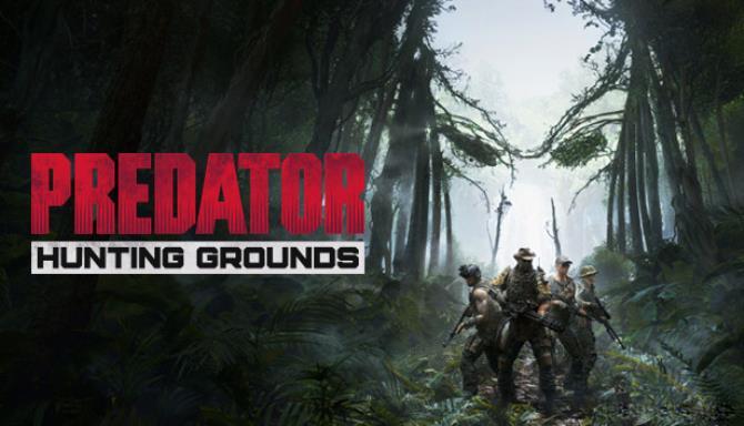 Predator: Hunting Grounds free download