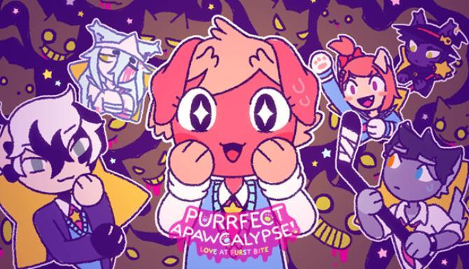Purrfect Apawcalypse: Love at Furst Bite free download