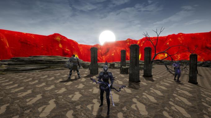RPG: Squad battle PC Crack