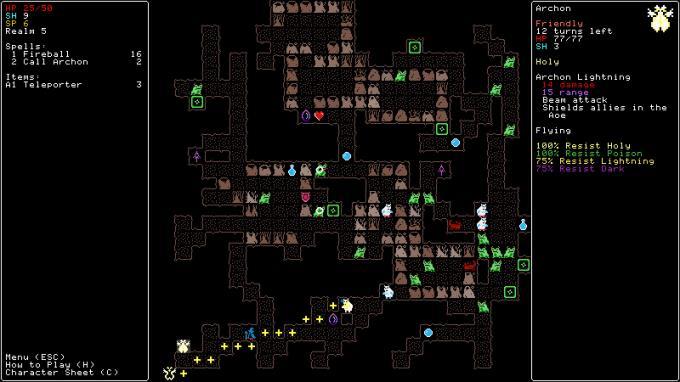 Rift Wizard Torrent Download