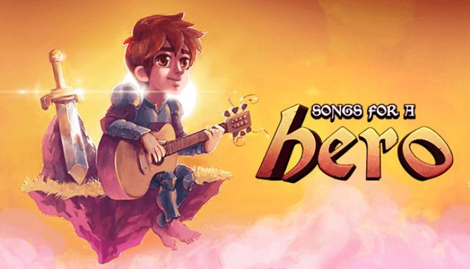 Songs for a Hero - Definitive Edition Free Download
