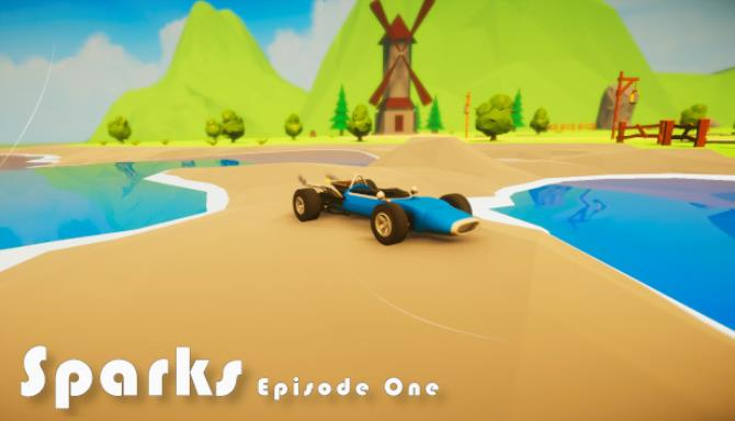 Sparks - Episode One Free Download