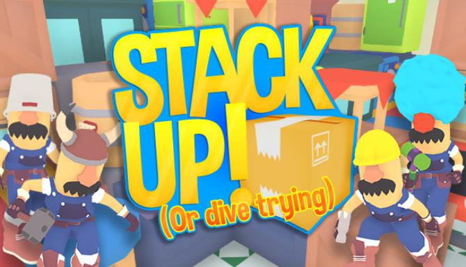 Stack Up! (or dive trying) free download