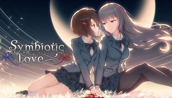 Symbiotic Love – Yuri Visual Novel free download