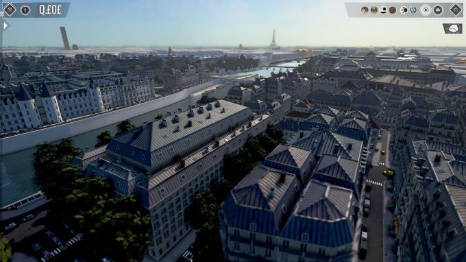 The Architect: Paris Torrent Download