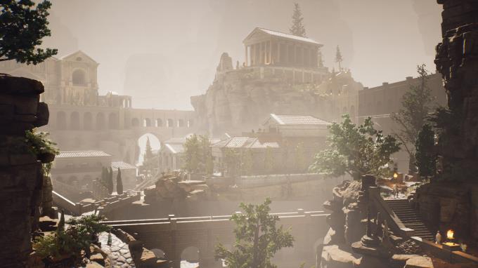 The Forgotten City Torrent Download