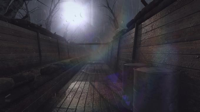 Trenches - World War 1 Horror Survival Game Torrent Download