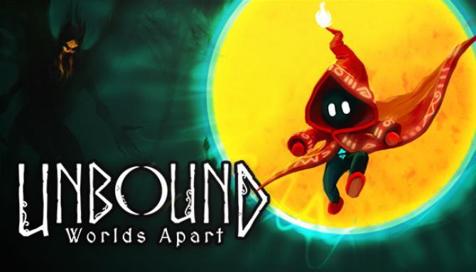 Unbound: Worlds Apart free download