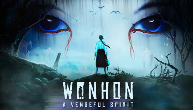Wonhon: A Vengeful Spirit free download
