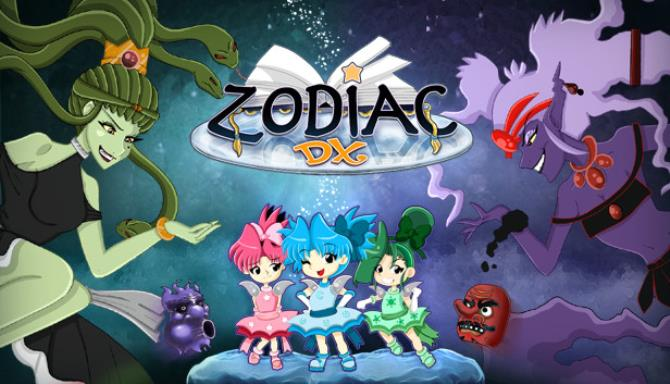 Zodiac DX Free Download