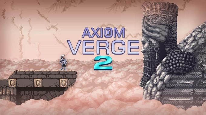 Axiom Verge 2 Free Download