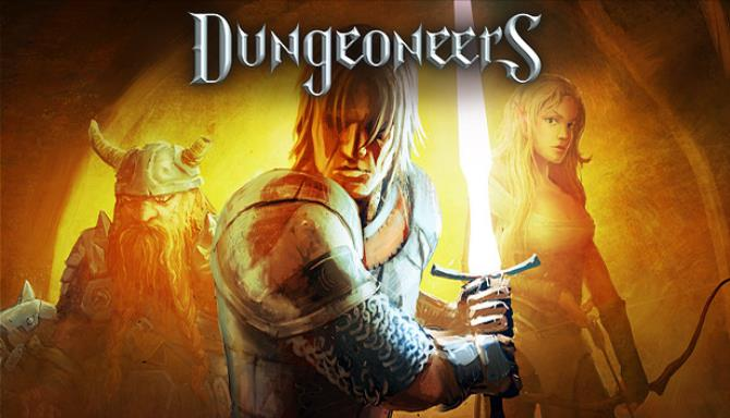 Dungeoneers Free Download
