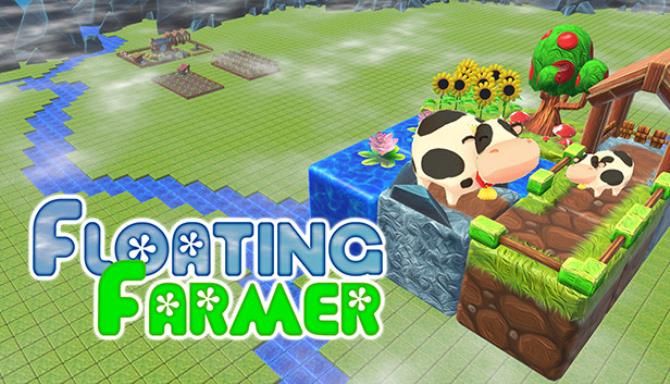 Floating Farmer - Logic Puzzle Free Download