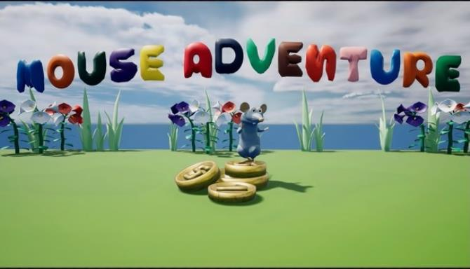 Mouse adventure Free Download