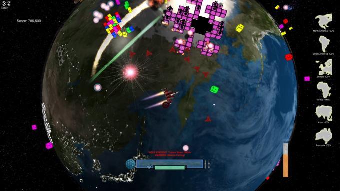 Orbital Defence Command PC Crack