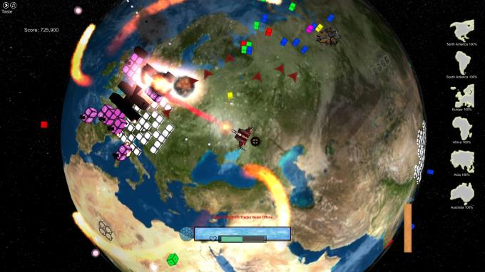 Orbital Defence Command Torrent Download