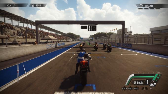 RiMS Racing Torrent Download