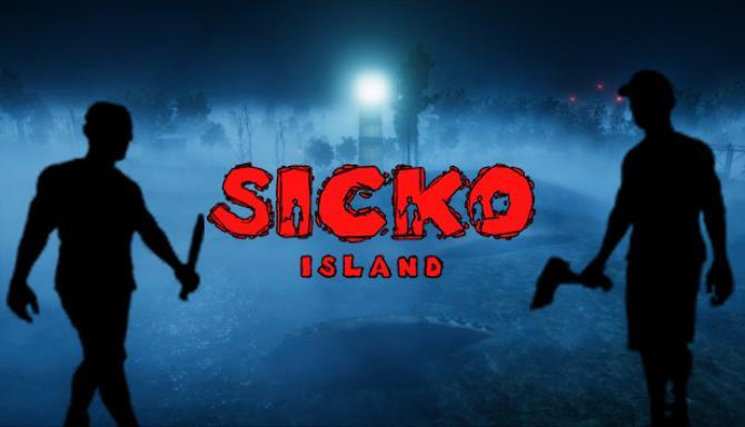 SICKO ISLAND free download