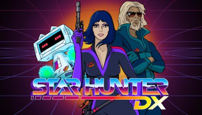 Star Hunter DX Free Download