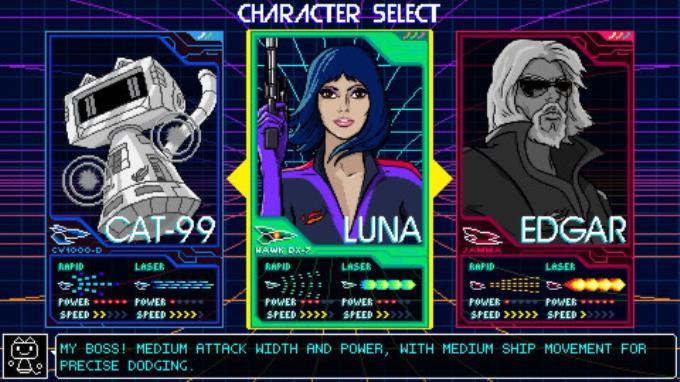 Star Hunter DX Torrent Download