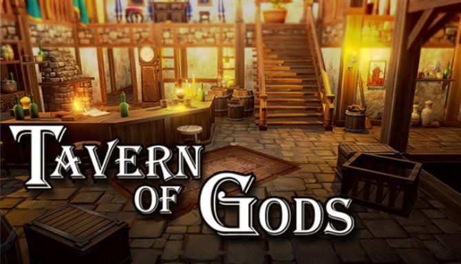 Tavern of Gods Free Download