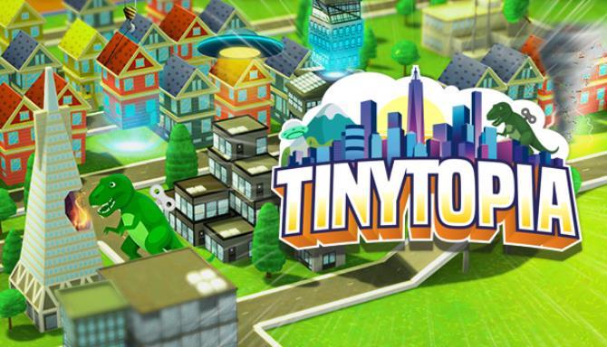 Tinytopia Free Download