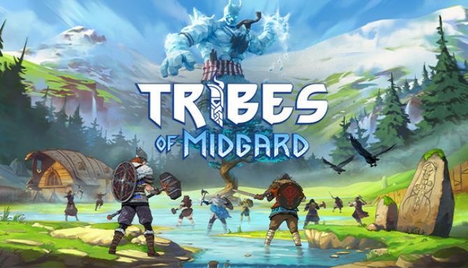 Tribes of Midgard free download