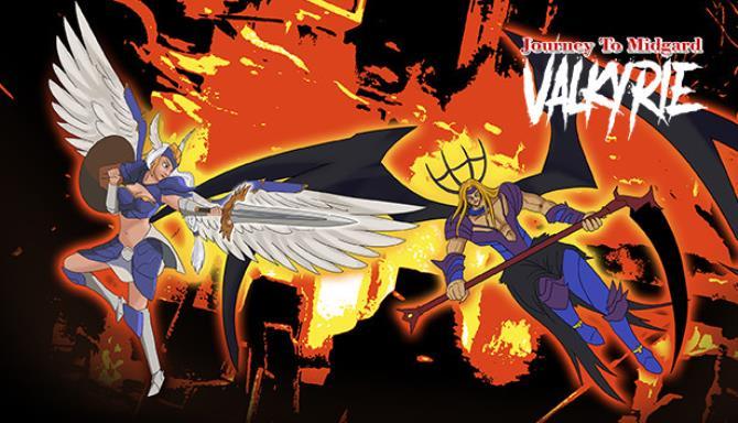 Valkyrie: Journey To Midgard Free Download