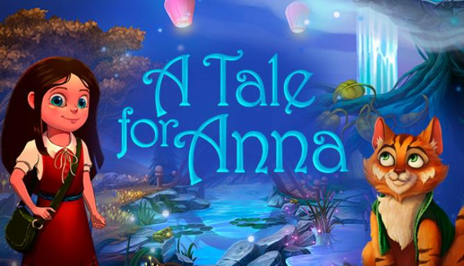 A Tale for Anna Free Download