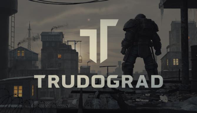 ATOM RPG Trudograd Free Download
