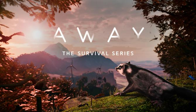 AWAY: The Survival Series Free Download