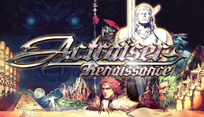 Actraiser Renaissance free download