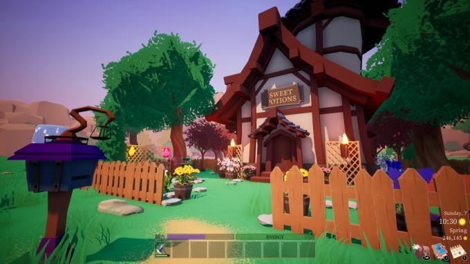 Alchemy Garden Torrent Download