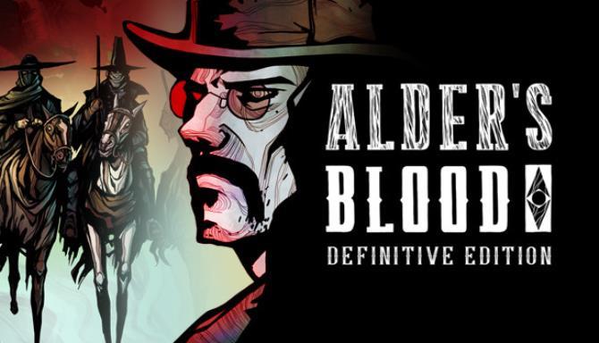 Alder's Blood: Definitive Edition free download