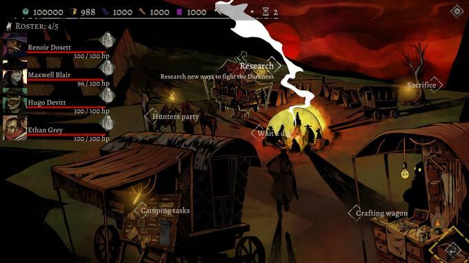 Alder's Blood: Definitive Edition Torrent Download