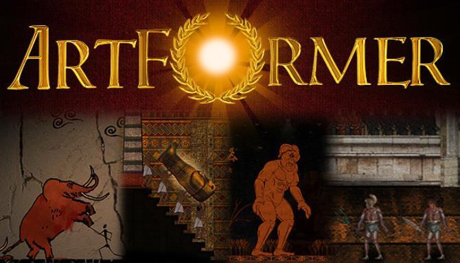 ArtFormer: Ancient Stories Free Download