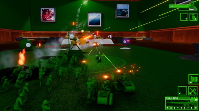 Attack on Toys Torrent Download