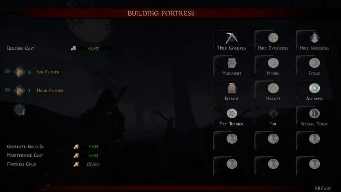 Avalom: Ancestral Heroes PC Crack