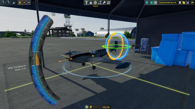 Balsa Model Flight Simulator Torrent Download