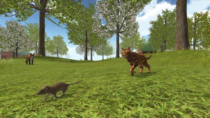 Cat Simulator : Animals on Farm PC Crack
