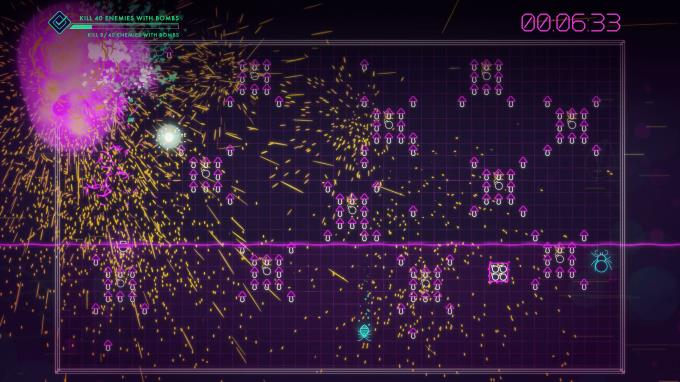 Centipede: Recharged PC Crack