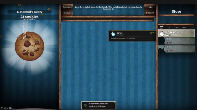 Cookie Clicker Torrent Download