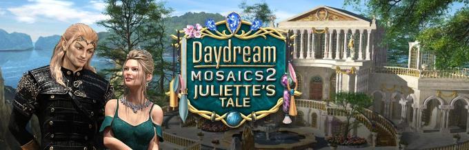Daydream Mosaics 2 – Juliette's Tale free download