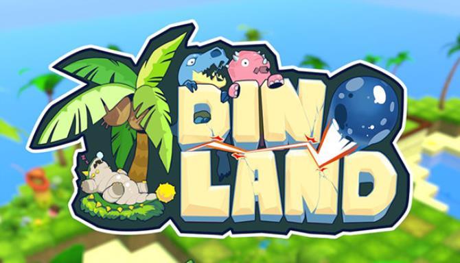Dinoland Free Download