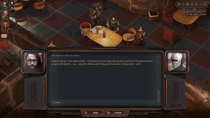Encased: A Sci-Fi Post-Apocalyptic RPG PC Crack