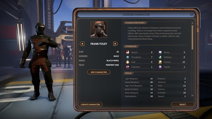 Encased: A Sci-Fi Post-Apocalyptic RPG Torrent Download