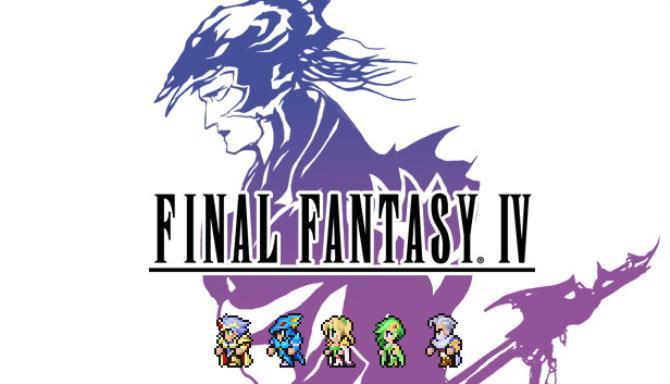 FINAL FANTASY IV free download